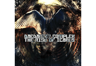 Daedalean Complex - Rise Of Icarus - (CD)