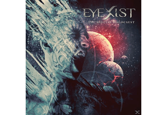 Eyexist - The Digital Holocaust - (CD)