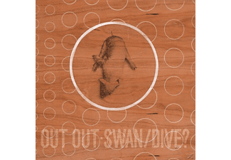 Out Out - Swan/Dive? - (CD)