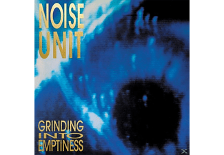 Noise Unit - Grinding Into Emptiness (LTD Blue V - (Vinyl)