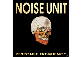 Noise Unit - Response Frequency (LTD Yellow Viny - (Vinyl)