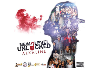 Alkaline - New Level Unlocked [CD]