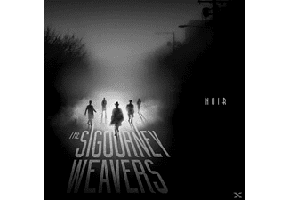 The Sigourney Weavers - Noir - (CD)