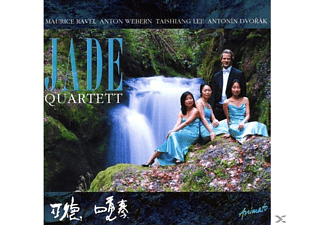 Jade Quartett - Jade Quartett - (CD)
