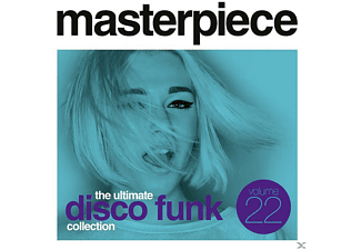 VARIOUS - Masterpiece vol.22 - (CD)