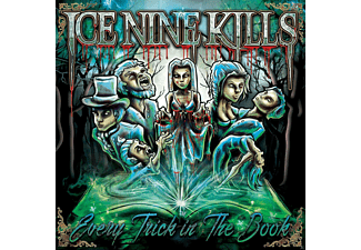 Ice Nine Kills - Every Trick In The Book - (CD)