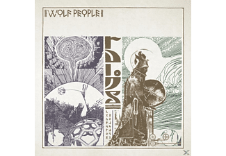 Wolf People - Ruins (LTD Colored Vinyl) - (Vinyl)