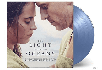 Alexandre Desplat - The Light Between Oceans (LTD Ocean - (Vinyl)