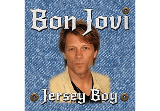 Bon Jovi - Jersey Boy [CD]