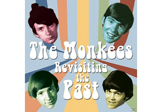 The Monkees - Revisiting The Past - (CD)