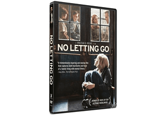 No Letting Go | DVD