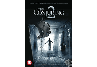 Conjuring 2 - The Enfield Poltergeist | DVD