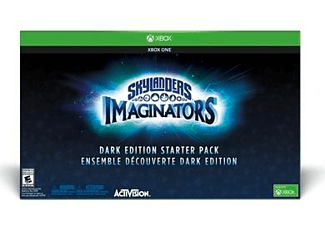 Skylanders Imaginators Starter pack (Dark edition)