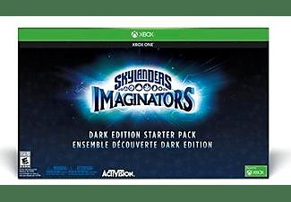 Skylanders Imaginators Starter pack (Dark edition)
