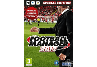 Football Manager 2017 (Special Edition) | PC