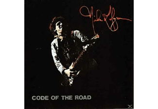 Nils Lofgren - Code Of The Road - (CD)