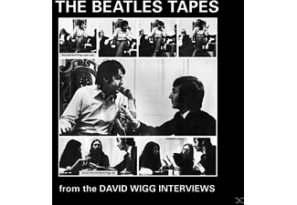 The Beatles - The Beatles Tapes - (CD)