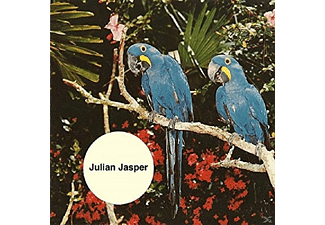 Julian Jasper - 2am,Chinatown/I Don't Random Color [Vinyl]