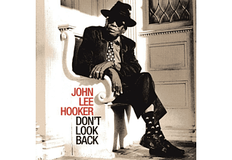 John Lee Hooker - Don't Look Back - (CD)