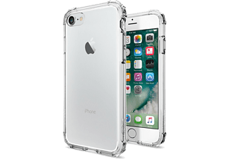 SPIGEN Crustal Shell iPhone 7 / 8 Transparant