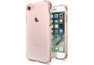 SPIGEN Crustal Shell iPhone 7 Roze