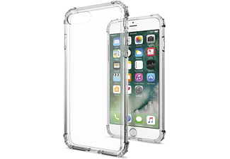 SPIGEN Crustal Shell iPhone 7 Plus / 8 Plus Transparant