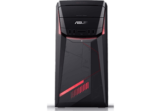 ASUS ASUS ROG G11CB-IT017T Intel Core i7-6700 / 16GB DDR4 / 128 GB SSD + 1TB HDD / GeForce G TX970 4GB