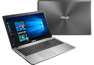 ASUS R510VX-DM343T 15.6 inç Intel Core i7-6700HQ 2.6 GHz 12 GB 1TB GTX950 4 GB Win 10 Notebook