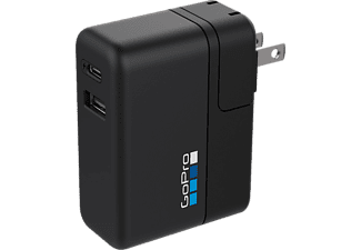 GOPRO Supercharger (Dual-Port)