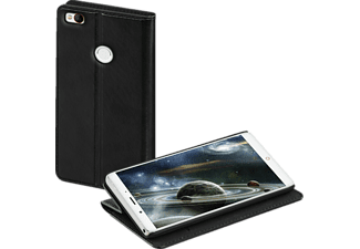 HAMA Single, Bookcover, Nubia Z11, Kunstleder, Schwarz