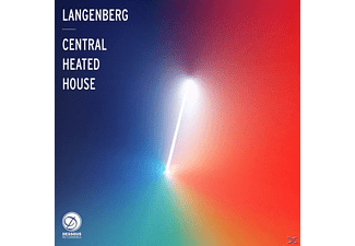 Langenberg - CENTRAL HEATED HOUSE (+MP3) - (LP + Download)