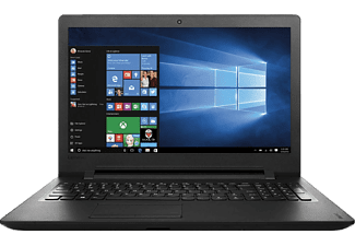 LENOVO IdeaPad 110 15.6 inç Intel Celeron N3060 1.6 Ghz 4 GB 500 GB Windows 10 Notebook 80T700BVTX
