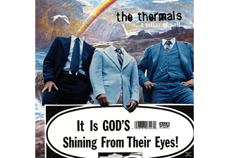 The Thermals - Pillar Of Salt - (Vinyl)