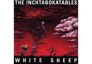 The Inchtabokatables - WHITE SHEEP - (Vinyl)