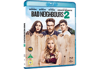 Bad Neighbours 2 Komedi Blu-ray