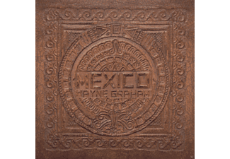 Wayne Graham - Mexico [LP + Download]