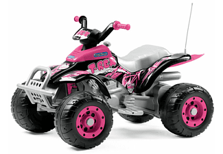 PEG PEREGO Γουρούνα Coral T-Rex Pink - (OR0073)