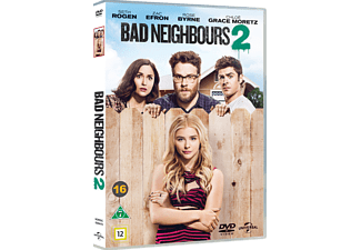Bad Neighbours 2 Komedi DVD