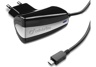 CELLULAR LINE Traver Charger MicroUSB 2.1A - (ACHPHMICROUSB)