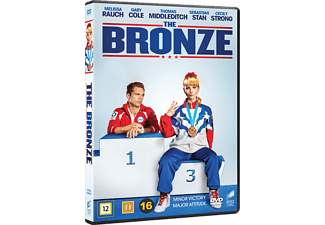 The Bronze Komedi DVD
