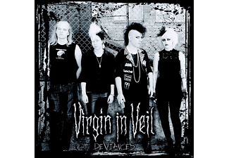 Virgin In Veil - Deviances [CD]