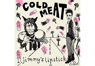Cold Meat - Jimmy's Lipstick (7Inch) - (Vinyl)
