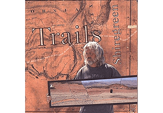 Shiregreen - Trails (Extended Edition) - (CD)