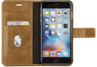 DBRAMANTE1928 Lynge iPhone 7 Plus - Beige