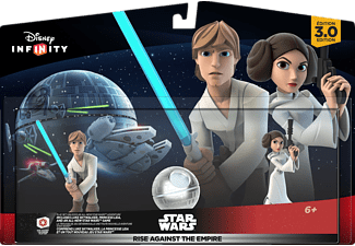 DISNEY INFINITY (FIGUREN) Playset Rise against the Empire Playset