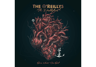 The O'Reillys and the Paddyhats - Seven Hearts… (Digipak) (CD)