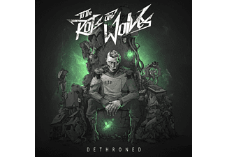 To the Rats and Wolves - Dethroned (Digipak) (CD)