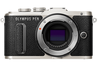 OLYMPUS E-PL 8    , 7.6 cm Display   Touchscreen, WLAN