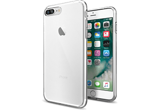 SPIGEN Crystal Shell iPhone 7 Plus Transparant