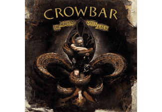 Crowbar - The Serpent Only Lies (Digipak) (CD)